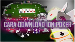 Cara Download Apk Idnplay Poker Online